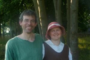 Katharina & Martin Böck